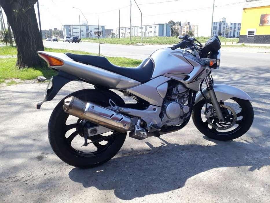 <strong>yamaha</strong> Ybr 250cc