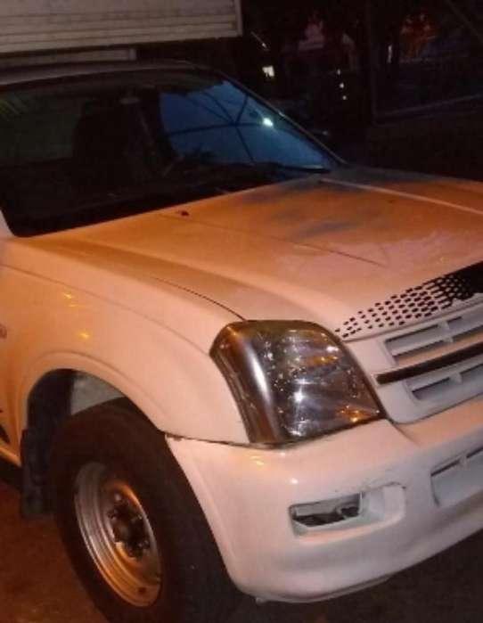 Chevrolet Dmax 2006 - 242000 km