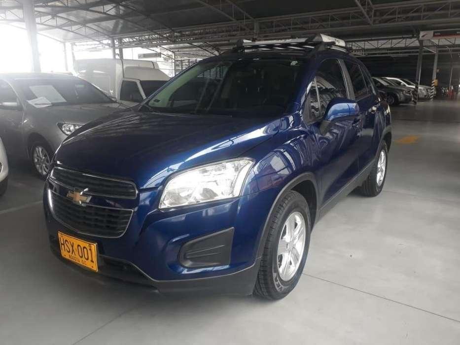 Chevrolet Tracker 2014 - 52054 km