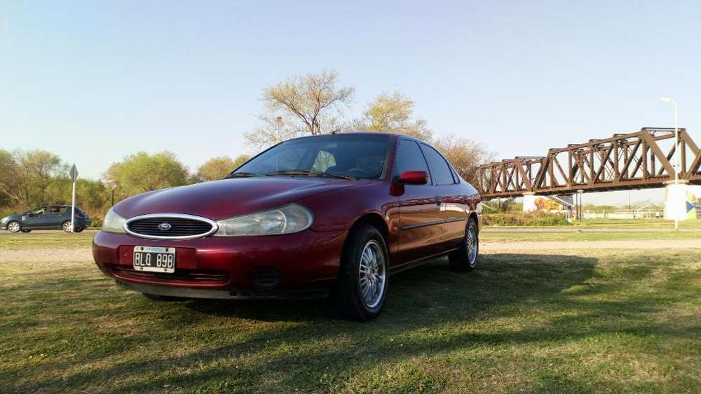 <strong>ford</strong> Mondeo  1997 - 149561 km