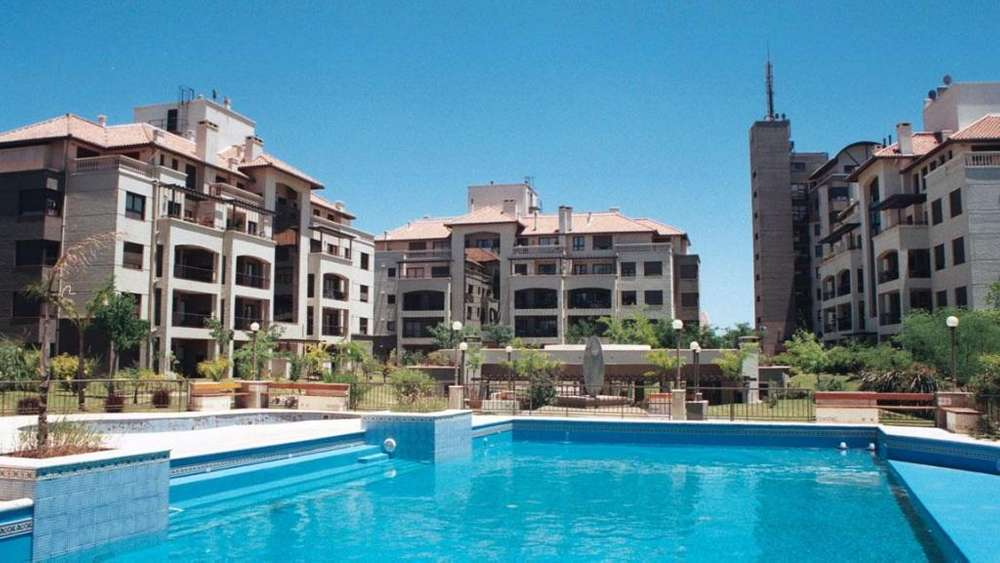 Departamento en Casonas del Sur amenities y cochera