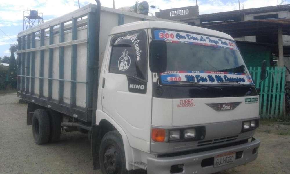 camion hino fb del 96
