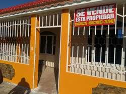 Se Vende Bonita Casa en Vinces