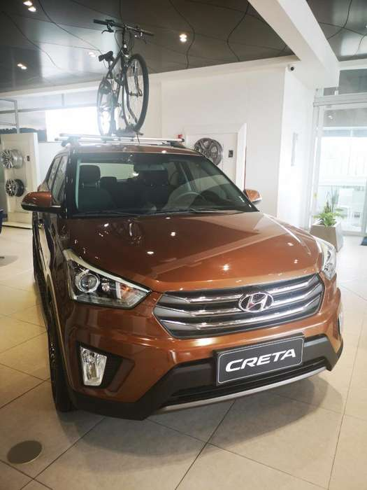 Hyundai Otros Modelos 2017 - 0 km
