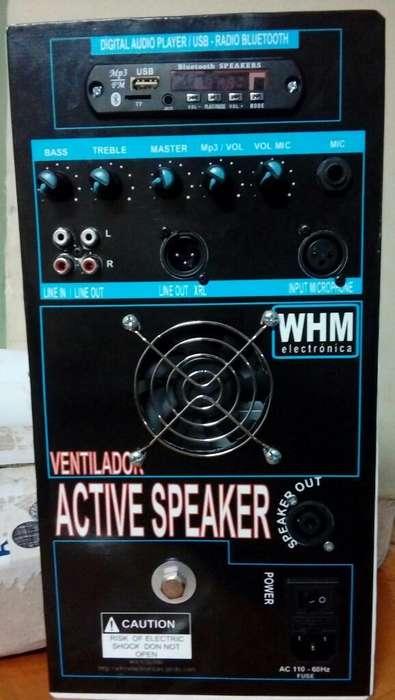 Amplificadores para Cabinas