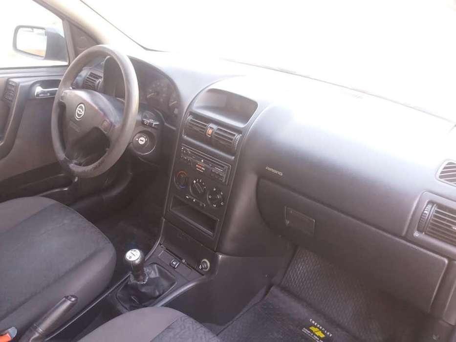 Chevrolet Astra 2008 - 155000 km