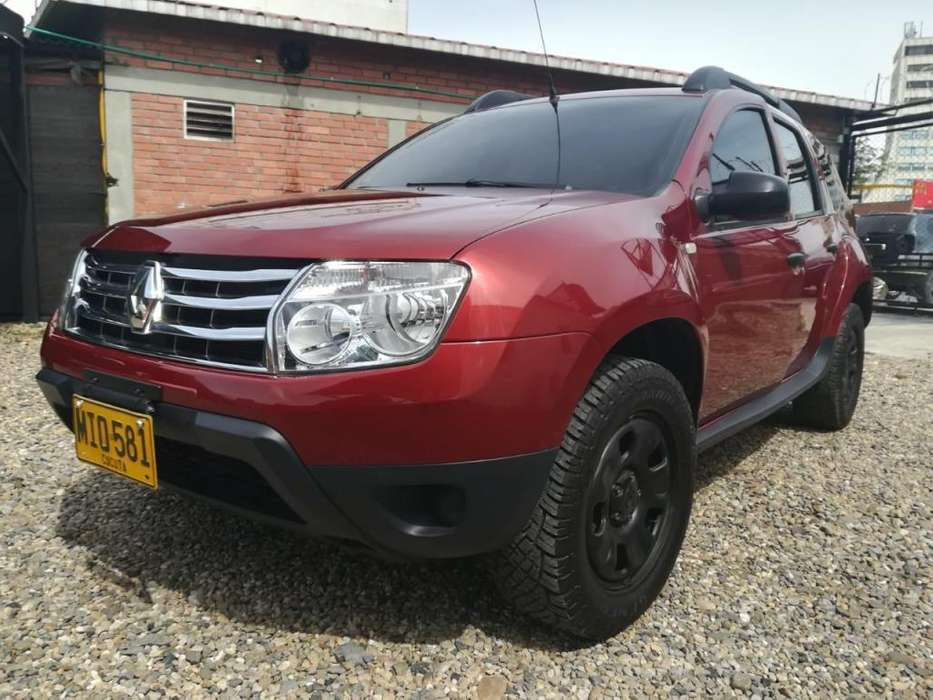 <strong>renault</strong> Duster 2013 - 91192 km
