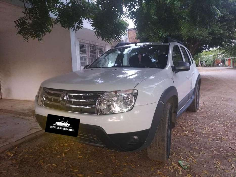 Renault Duster 2015 - 28000 km