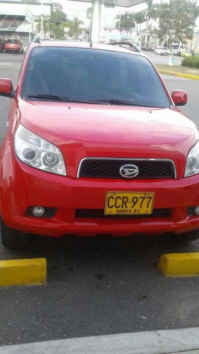 Daihatsu Terios 2007 - 130000 km