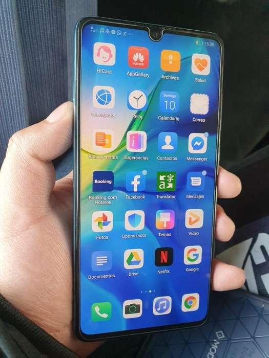 Huawei P30 Libre Como Nuevo