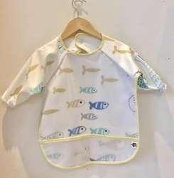 Pintorcitos Estampados Para Bebés De 0 A 24 Meses!