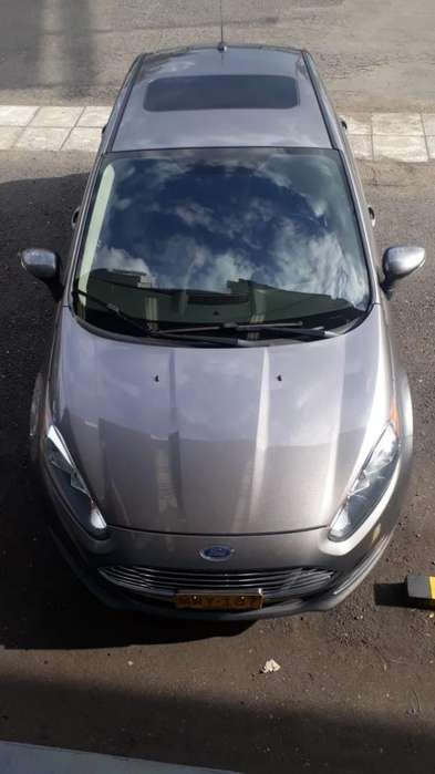 <strong>ford</strong> Fiesta  2014 - 88000 km