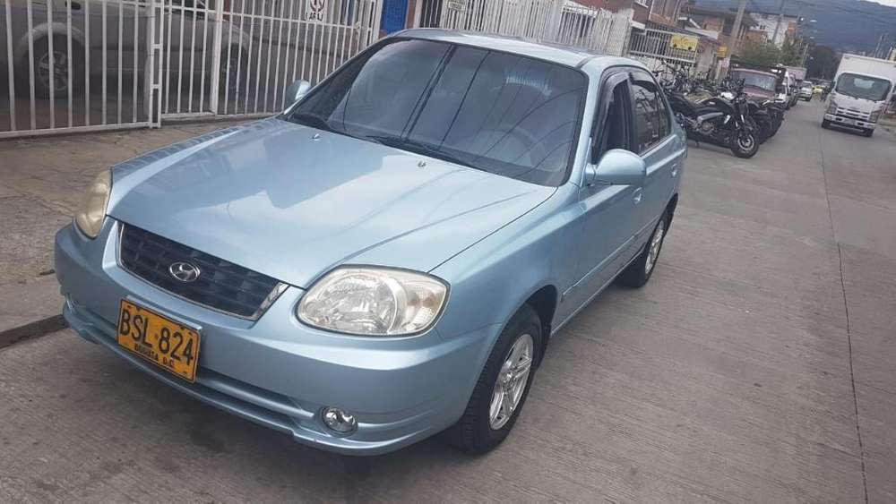 <strong>hyundai</strong> Accent 2005 - 162000 km