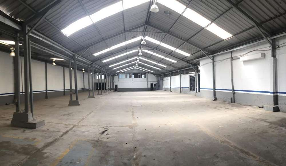 RENTO Galpon - Bodega Industrial, Cristiania, Norte de Quito