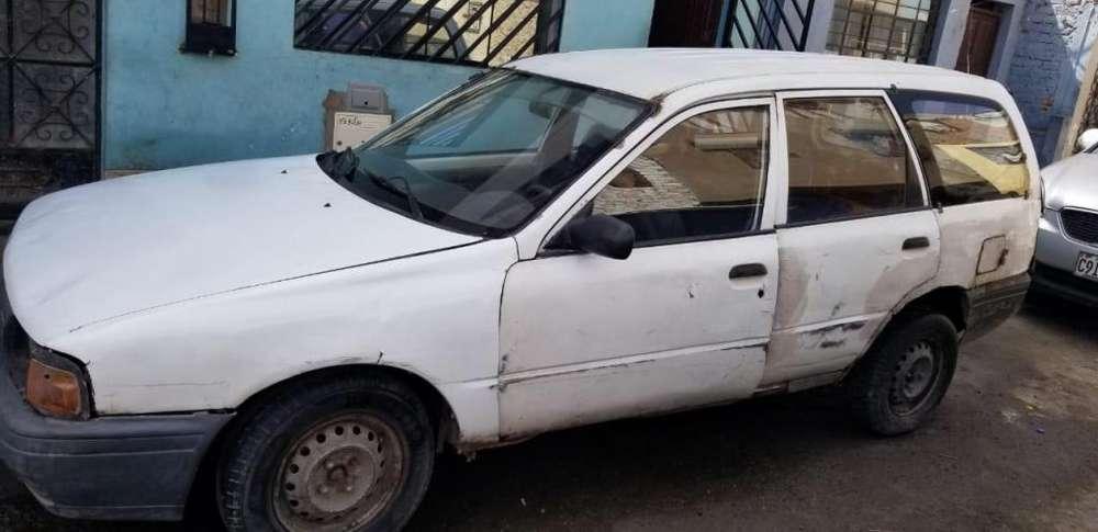 Nissan Ad Wagon 1992 - 100000 km