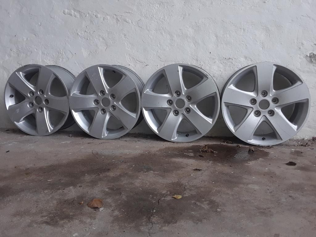 Aros Suzuki Sz Originales