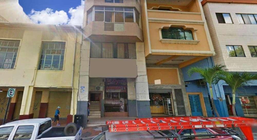 Pisos y Oficinas en Chimborazo y Sucre