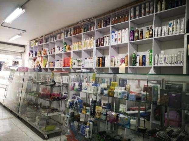 Venta de Spa de uñas, peluqueria y tienda del peluquero negociables