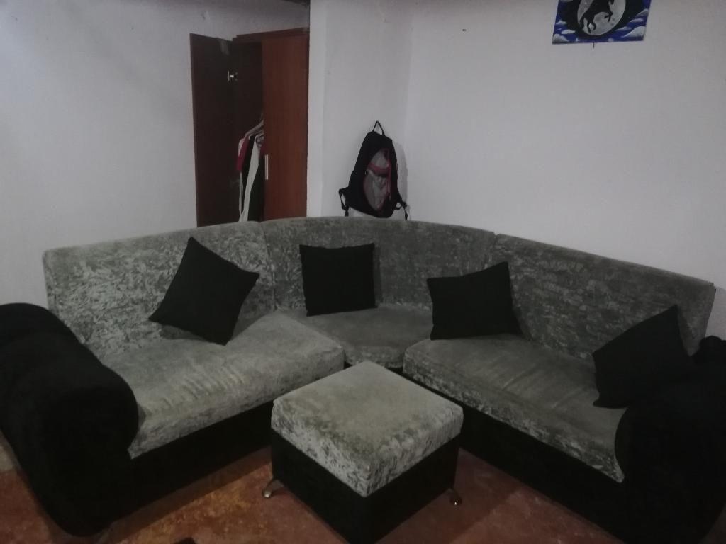 Sala en L Mueble