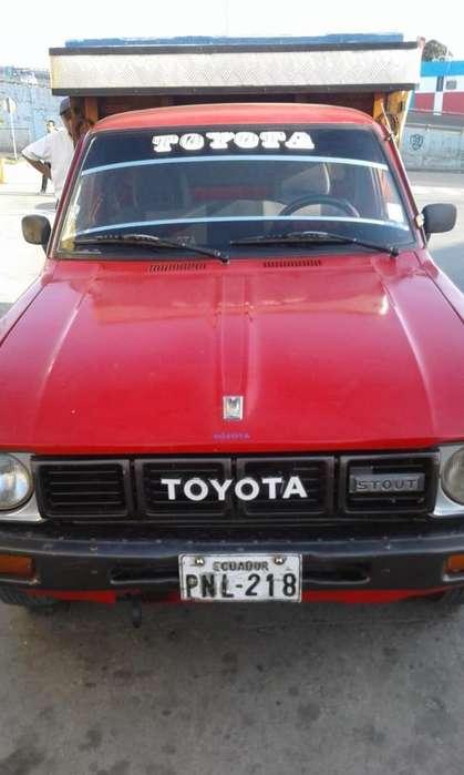 Toyota Stout 2200 - 0986048207