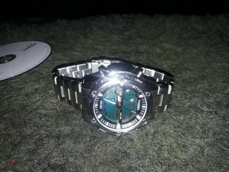 0b708fd277af Reloje fossil  Relojes - Joyas - Accesorios en venta en Ecuador ...