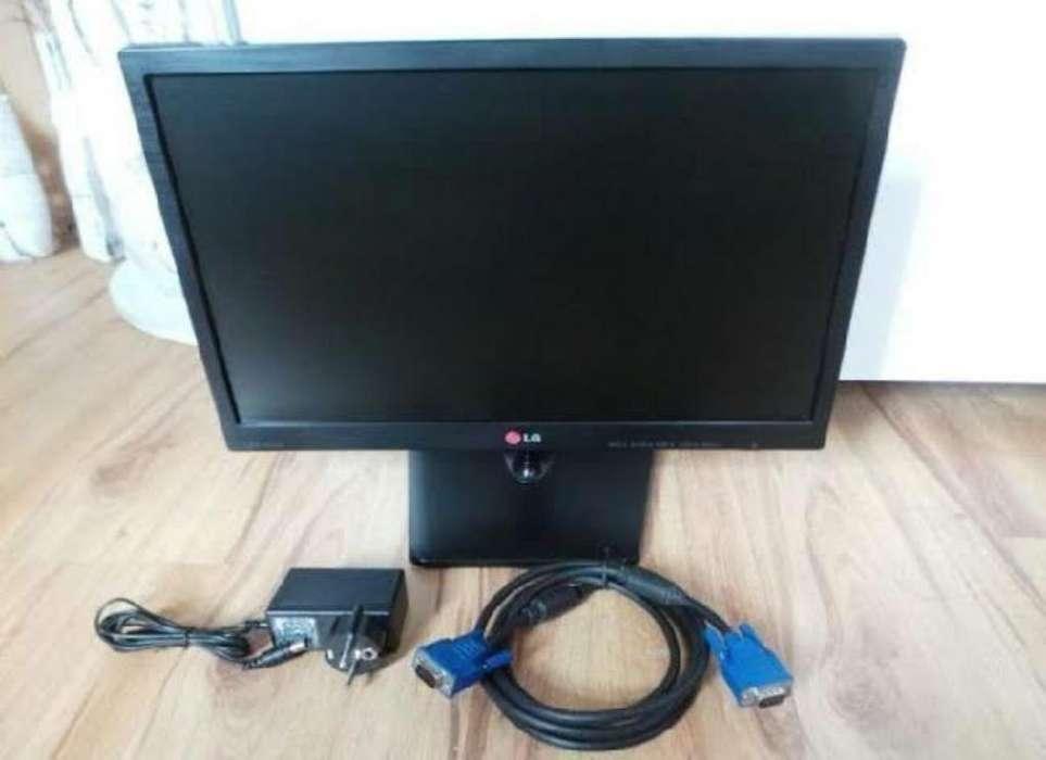 Vendo 10 Monitor Lg Y Benq D 19 Pulgadas