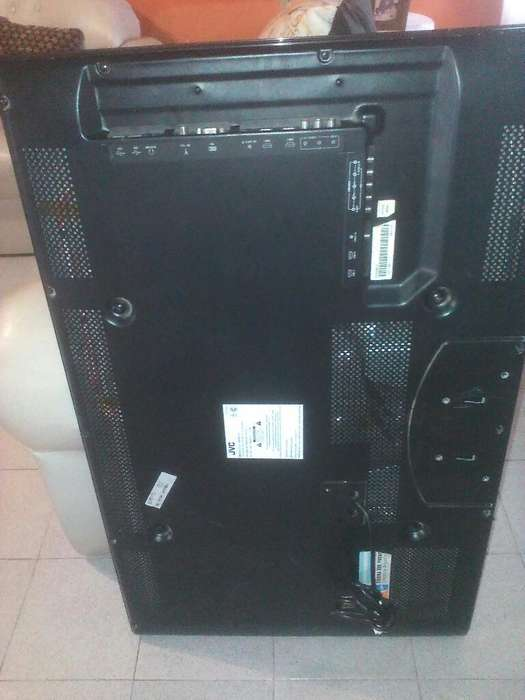 Vendo Tv Led 42 Jvc ,para Repuesto