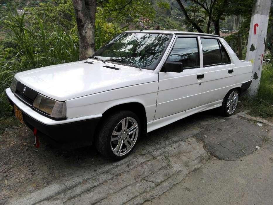 Renault R9 1988 - 200000 km