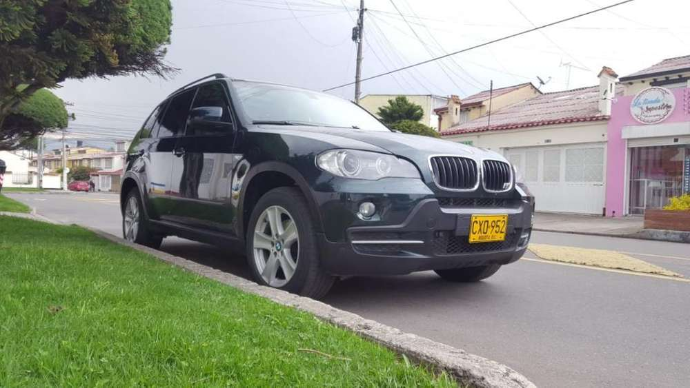 <strong>bmw</strong> X3 2008 - 94000 km