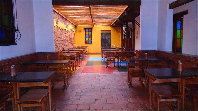VENTA DE LOCALES EN QUINTA CAMACHO CHAPINERO BOGOTA 90-61090
