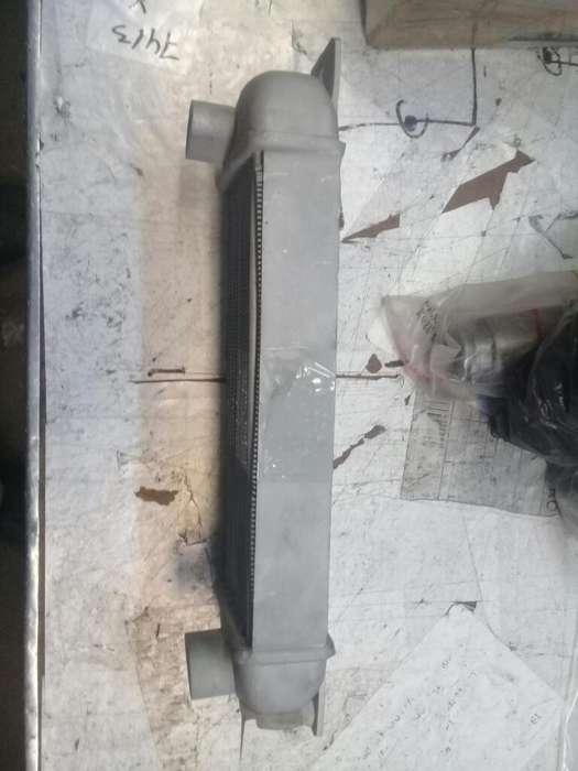 Radiador Aceite Palio/siena