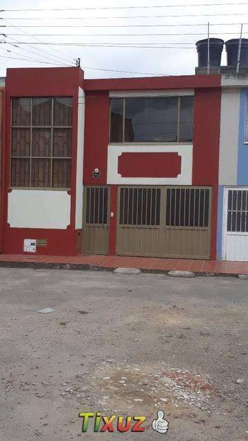 Se arrienda casa en Sogamoso