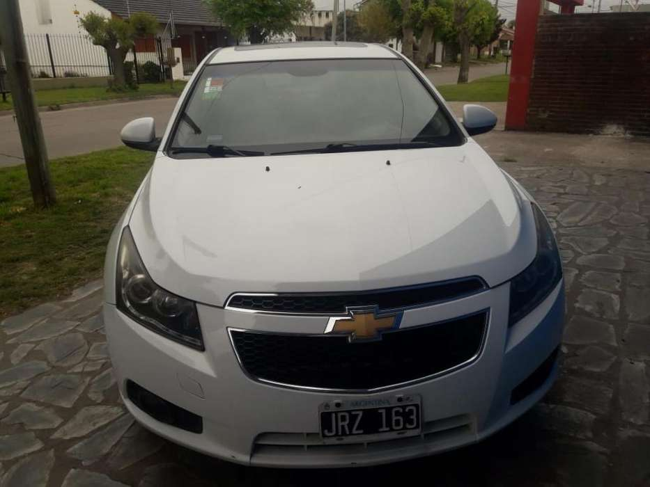 <strong>chevrolet</strong> Cruze 2011 - 140000 km