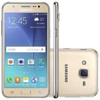 De Oportunidad Vendo Samsung J5 Duos Lte Dorado