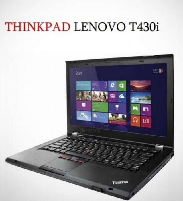 Oferta Lenovo T430i