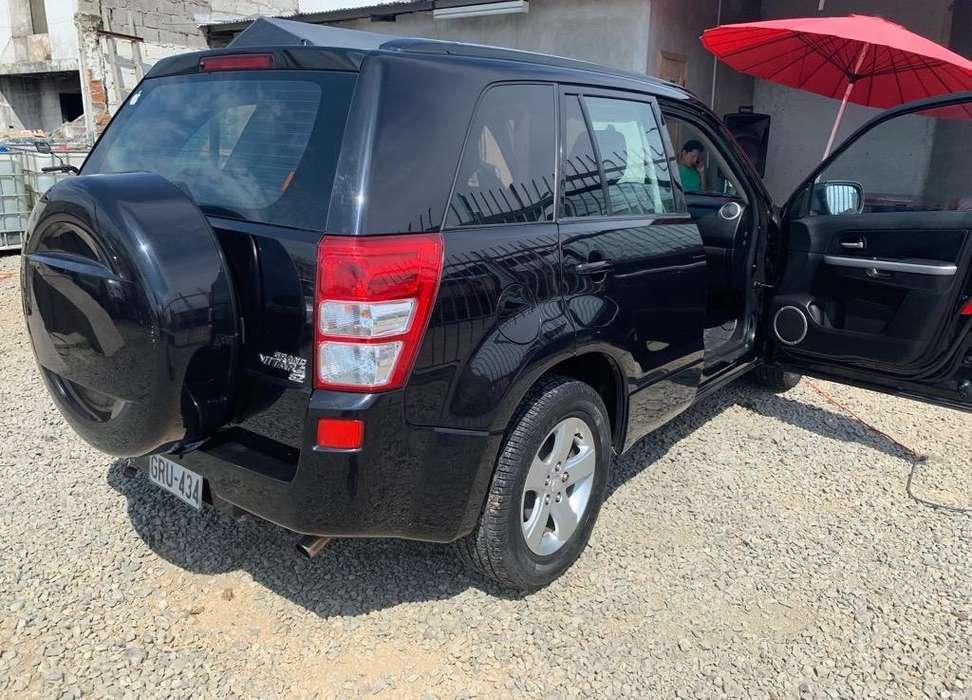 Suzuki Grand Vitara SZ 2010 - 140000 km
