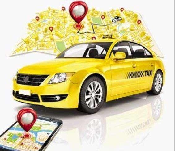 Necesito Conductores para Taxi