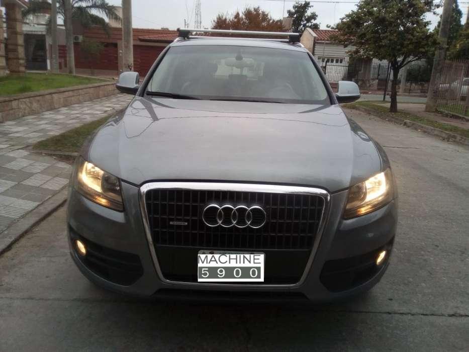 Audi Q5 2009 - 87000 km