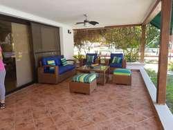 Arriendo casa Campestre Amoblada - wasi_559269