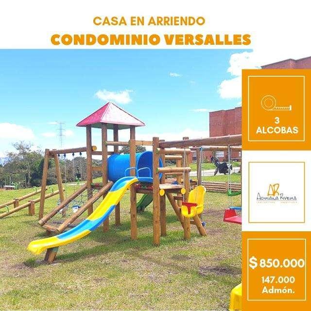 ARRIENDO DE CASA EN VARIANTE NORTE NORTE POPAYAN 742-1360