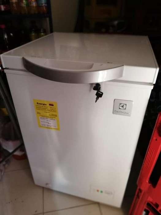 Congelador Pequeño Refrigerador