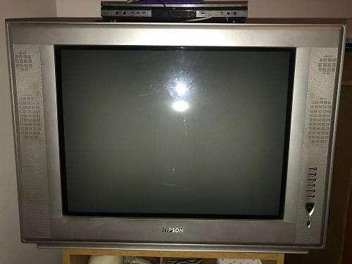 TV Hypson 29 HTV B016 - Pantalla Plana