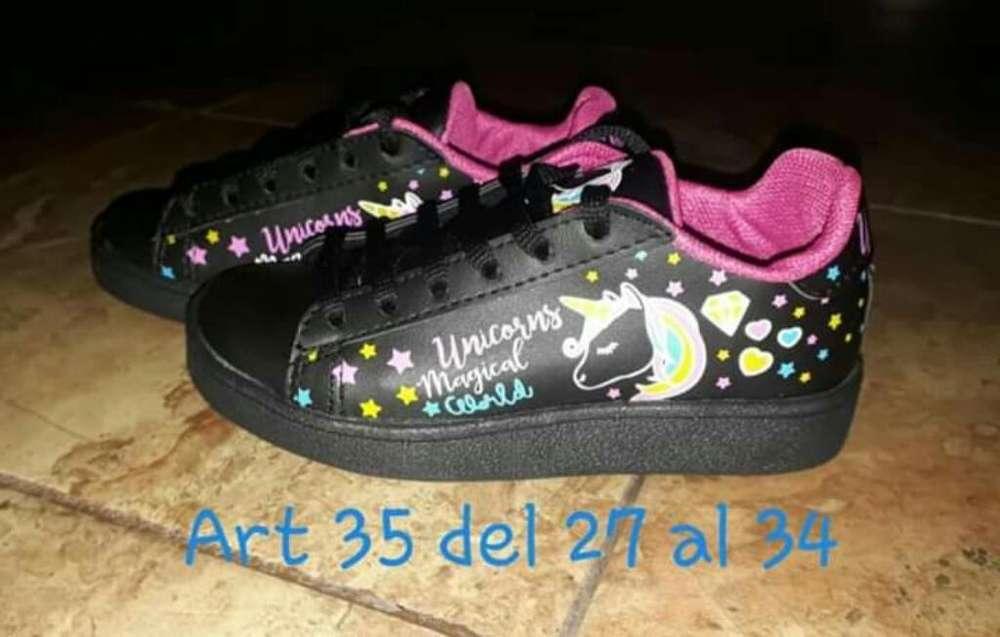 Zapas Niñ@s