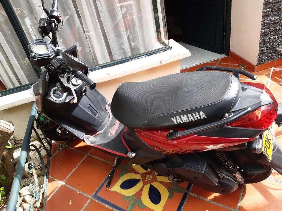 Moto Bwis