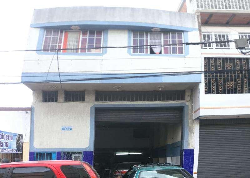 Cod. VBKWC-10402356 Casa En Venta En Cali Belalcazar