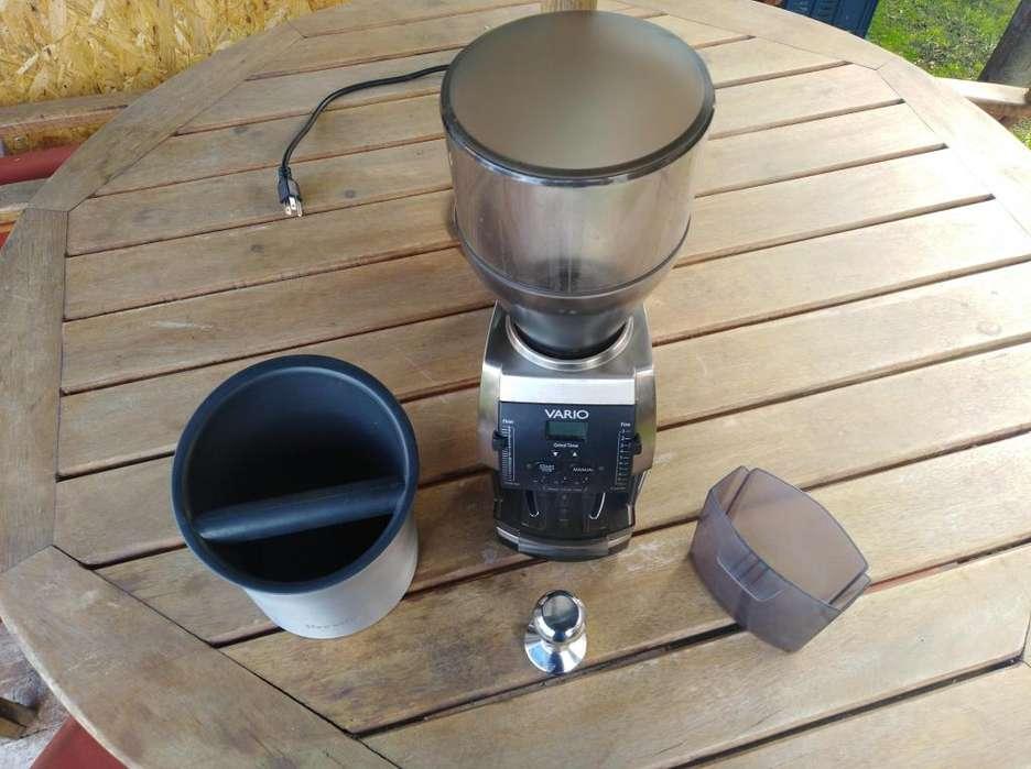 Molino de café Baratza Vario