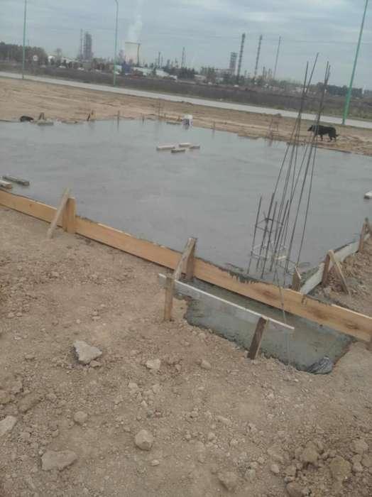 Construcciones en Gral