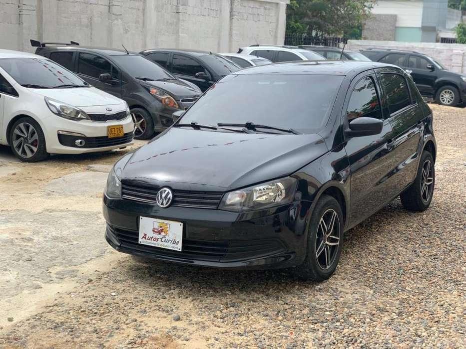 Volkswagen Gol 2014 - 58000 km
