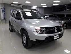 Renault Duster Ph2 Expresion 1.6l 2015 (1)