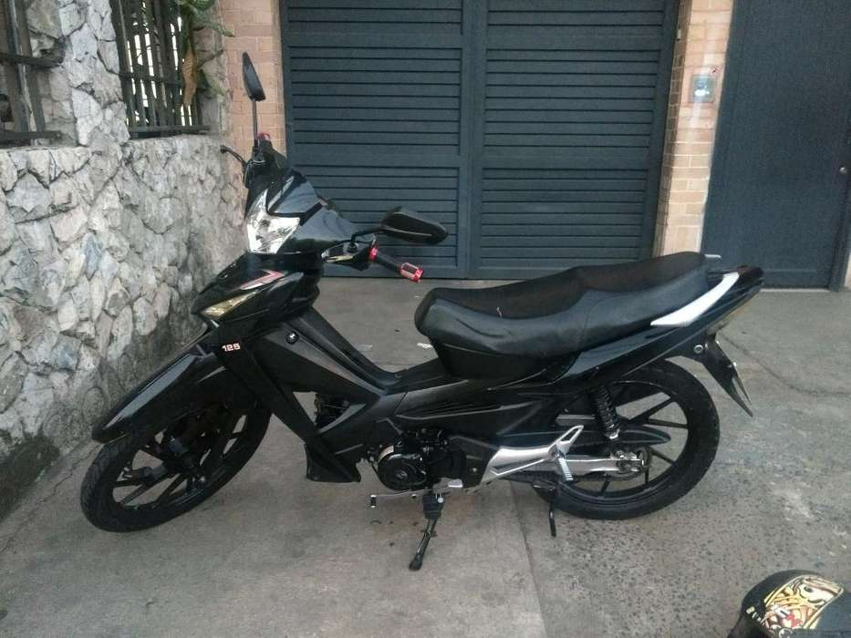 Vendo Moto Flex 125